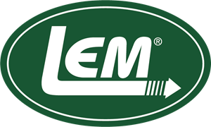 LEM Products Logo Vector
