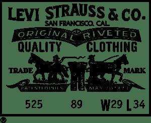 levis logo vectors free download