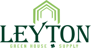 Leyton Green House Logo Vector
