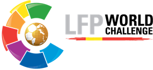 LFP World Challenge Logo Vector