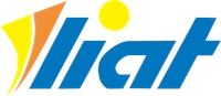 LIAT airlines Logo Vector