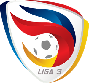 Liga 3 - Indonesian football league Logo Vector