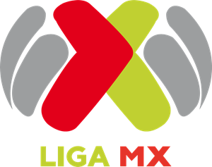 Liga MX Logo Vector