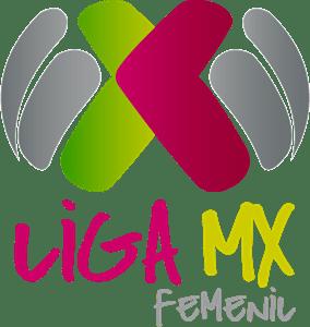 LigaMX Femenil Logo Vector AI Free Download