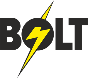 Lighning Bolt Logo Vector