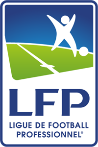 Ligue de Football Professionnel (1944) Logo Vector