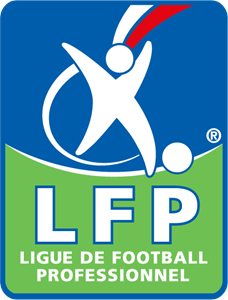 Ligue de Football Professionnel Logo Vector