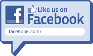 Like Us On Facebook Logo Vector