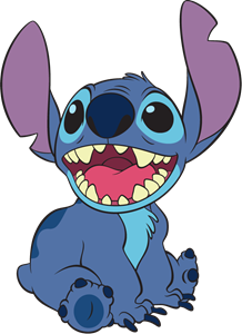 Lilo & Stitch Logo Vector