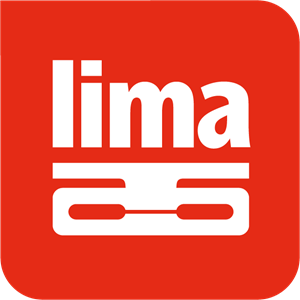 Lima Food Logo Vector