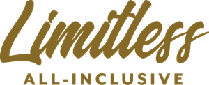 Limitless All-Inclusive Logo Vector