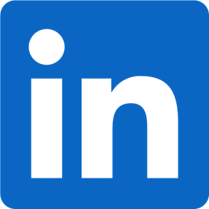 LinkedIn New 2020 Logo Vector