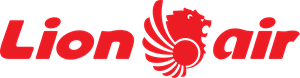 Lion air Logo Vector