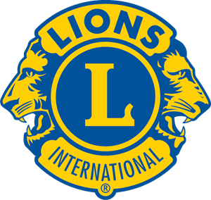 Lions Club International Logo Vector