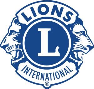Lions Club Logo Vector