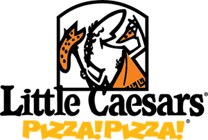 Little Caesars Pizza Logo Vector