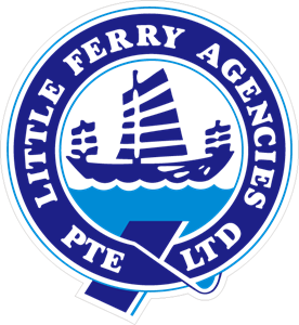 Little Ferry Agencies Pte Ltd Logo Vector
