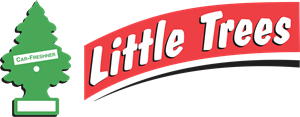 LIttle trees Logo Vector