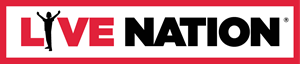 Live Nation Logo Vector