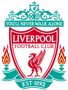 Liverpool Logo Vectors Free Download