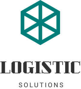 Logistic Logo Vector