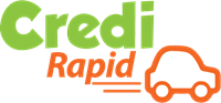 Logotipo Credi Rapid Logo Vector