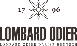Lombard Odier Logo Vector