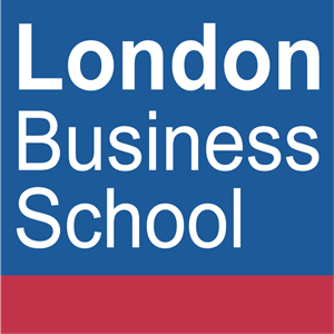 London Business School Logo Vector