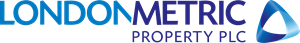 London Metric Property Plc Logo Vector