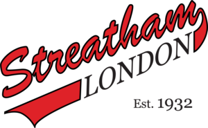 London Streatham Logo Vector