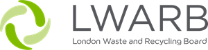 London Waste and Recycling Board (LWARB) Logo Vector