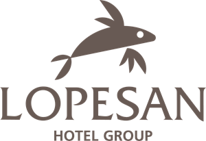 Lopesan Hotel Group Logo Vector
