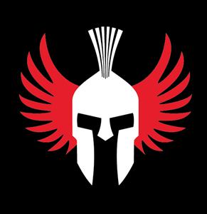 lorenzo spartan logo vector eps free download