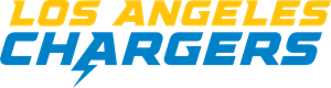 Los Angeles Chargers 2020 Logo Vector