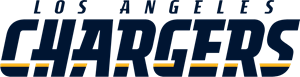 Los Angeles Chargers Logo Vector