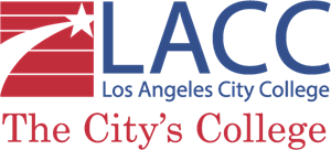 Los Angeles City College Logo Vector