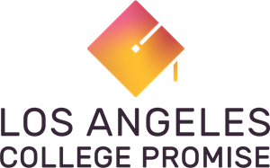 Los Angeles College Promise (LACP) Logo Vector