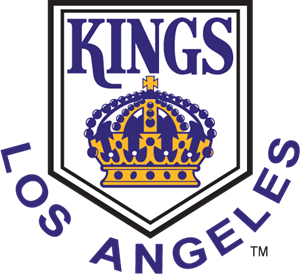 Los Angeles Kings Logo Vector