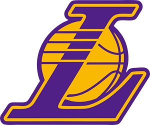 Los Angeles Lakers Logo Vector