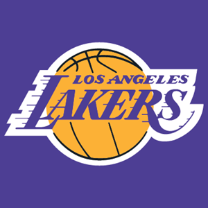Los Angeles Lakers - NBA Logo Vector