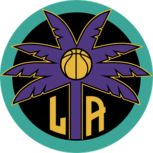Los Angeles Sparks Logo Vector
