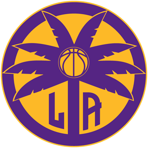 Los Angeles Sparks New Logo Vector