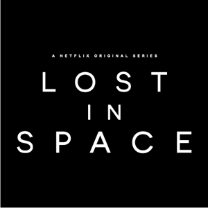 Lost in Space Logo Vector