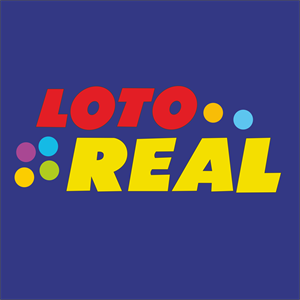 Loteria Real Logo Vector