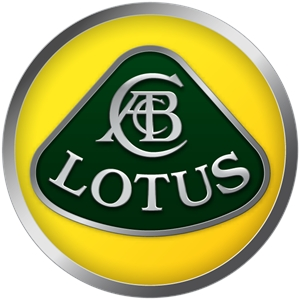 Lotus Cars Logo Vector