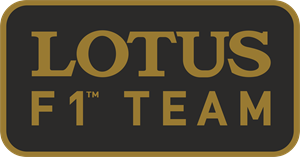 Lotus F1 Team Logo Vector
