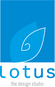 lotus design Logo Vector
