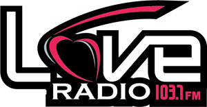 love radio (shanghai) Logo Vector