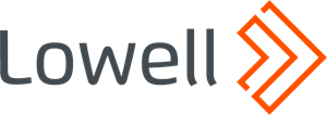 Lowell Financial Services GmbH Logo Vector