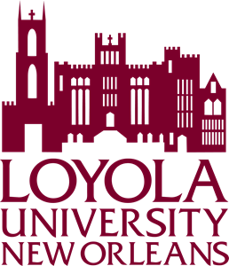 Loyola University New Orleans Logo Vector